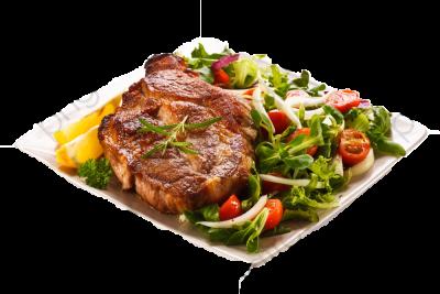 Steak PNG.