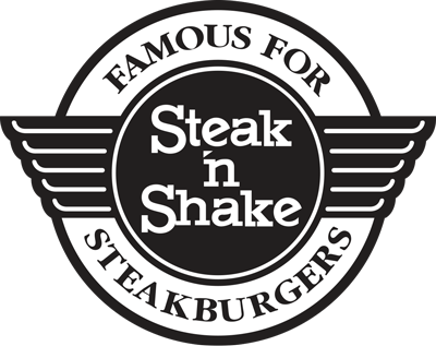 Steak \'n Shake.