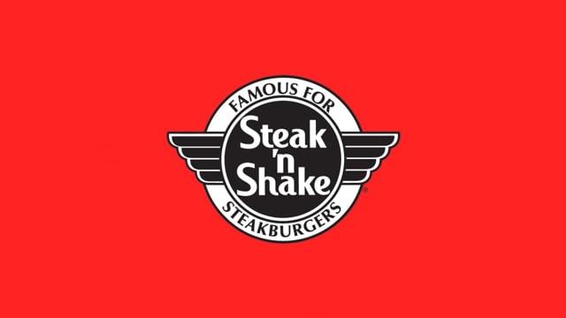 Steak n\' Shake Logo on Vimeo.