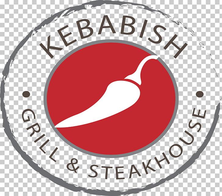 Kebabish Grill & Steakhouse Logo, Kebabish logo PNG clipart.