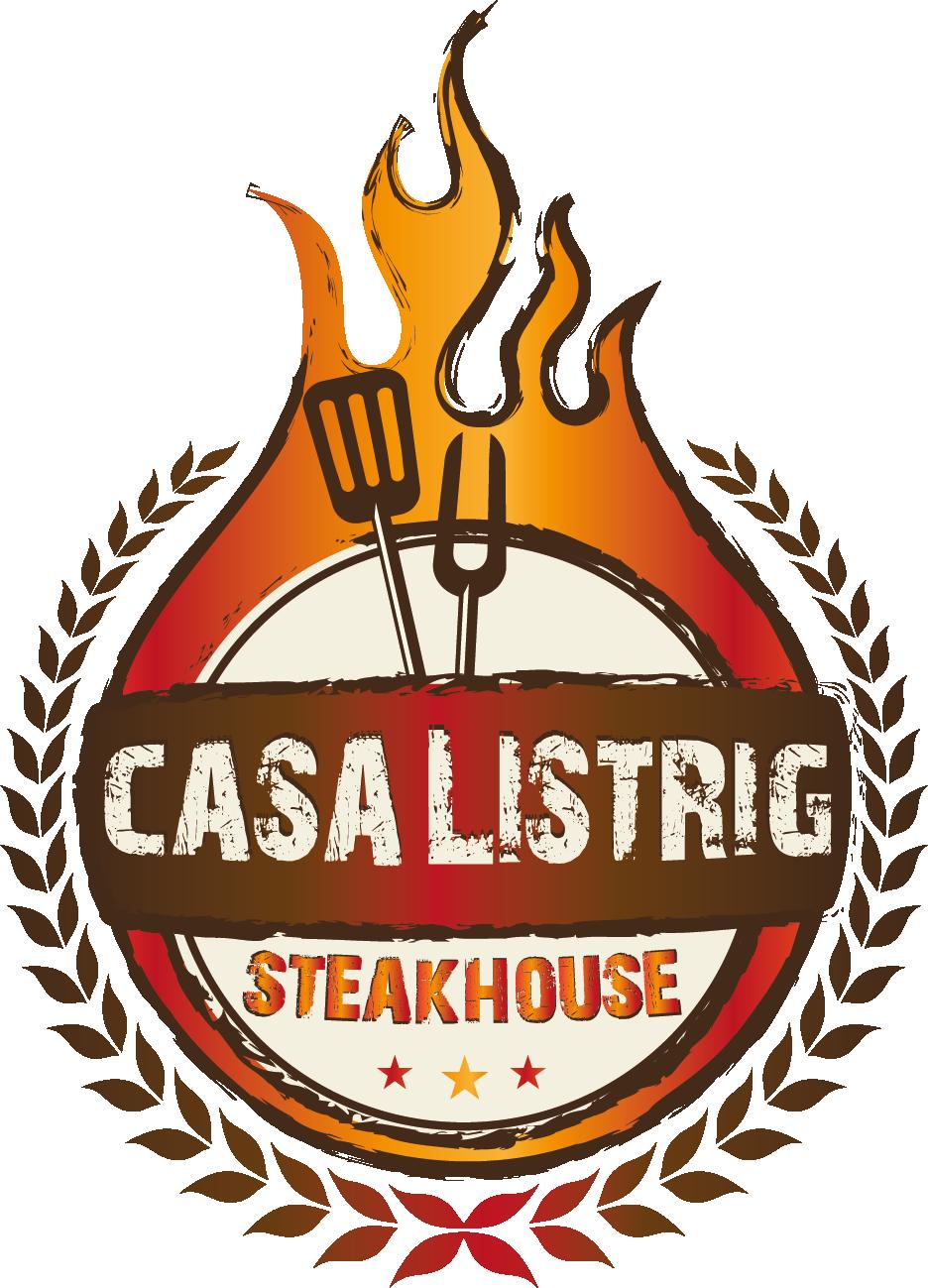 Casa Listrig Steakhouse.