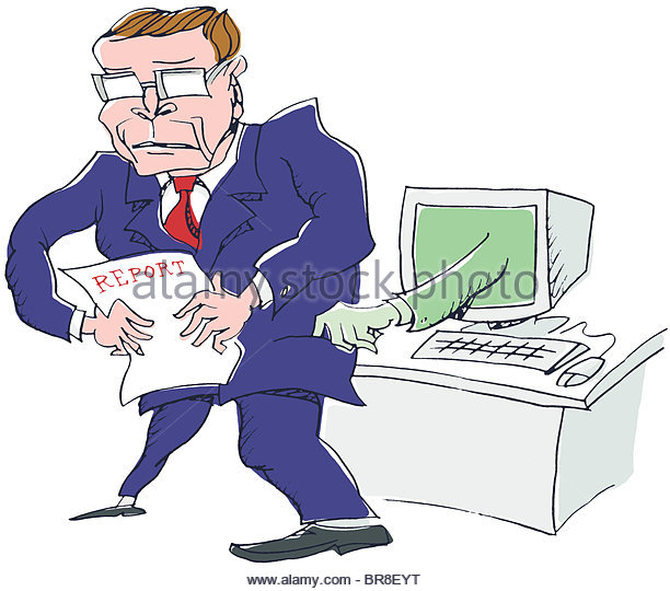 Thieving Computer Tries Steal Away Stock Photos & Thieving.
