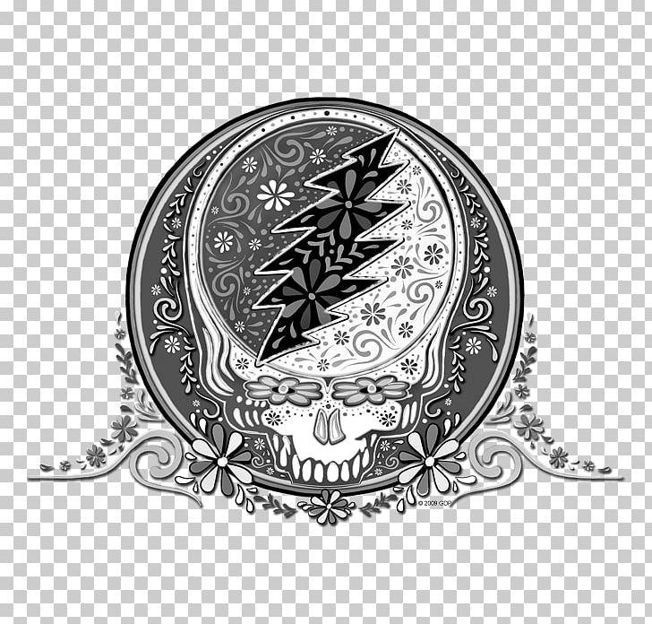 Steal Your Face History Of The Grateful Dead PNG, Clipart.
