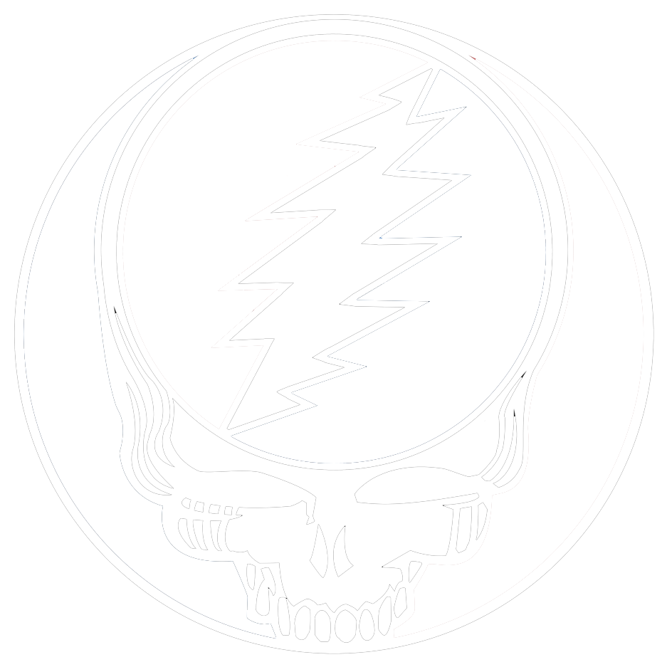 Download Grateful Dead Steal Your Face PNG Image with No.