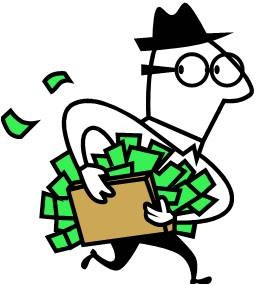 New York Executor or Administrator StealingFrom The Estate Or Gave.