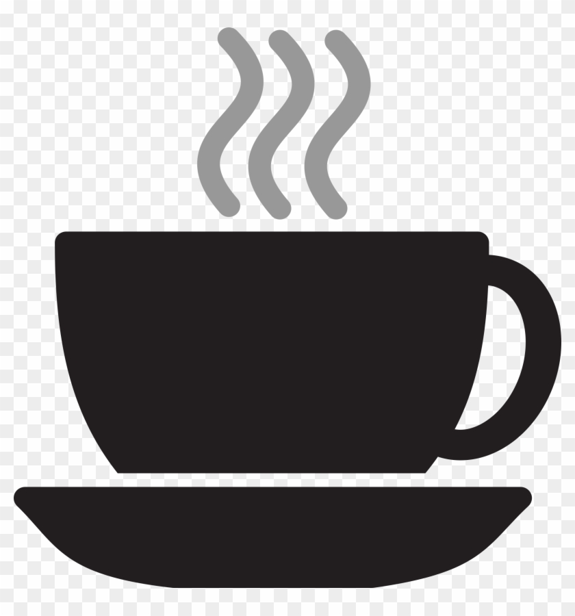 Steam Clipart Cafe Cup.