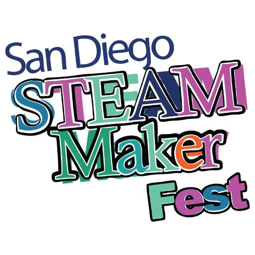 STEAM Maker (@STEAMMakerFest).