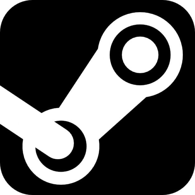 Steam Game Shortcuts No Clipart.