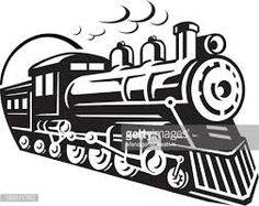 Free steam engine clipart 4 » Clipart Station.