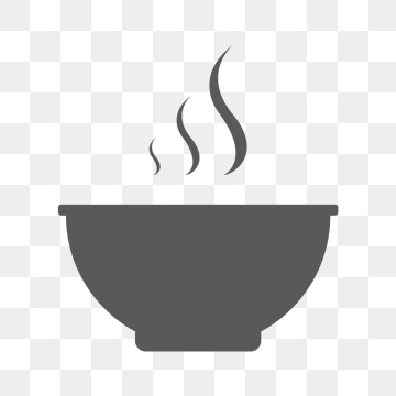 Steam Food PNG Images.
