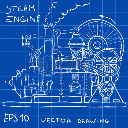 638 Steam Generator Stock Vector Illustration And Royalty Free.