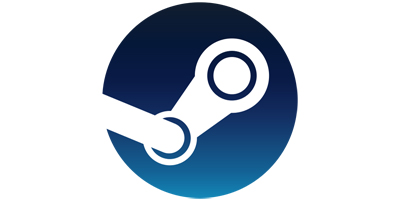 Steam Logo Icon #192235.