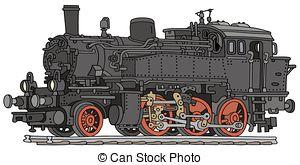 Steam locomotive Clipart Vector Graphics. 1,672 Steam locomotive.