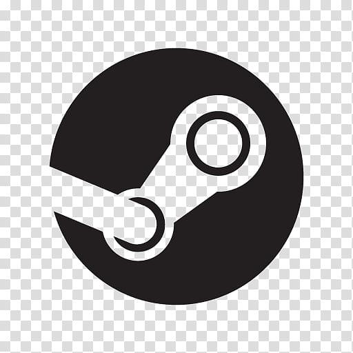 Steam Logo, Steam Link, Video Games, Steam Machine.