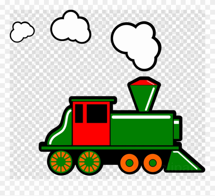 Train Clipart Train Rail Transport Clip Art.