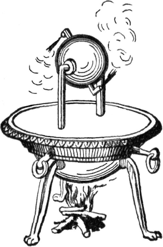 Who Invented the Steam Engine?.