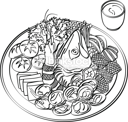 steamboat food clipart #9