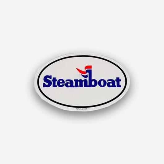 Steamboat Logo.