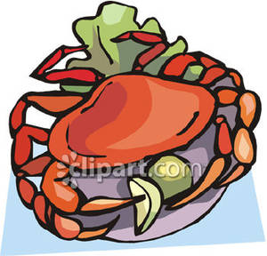 Showing post & media for Steamed crab cartoon.
