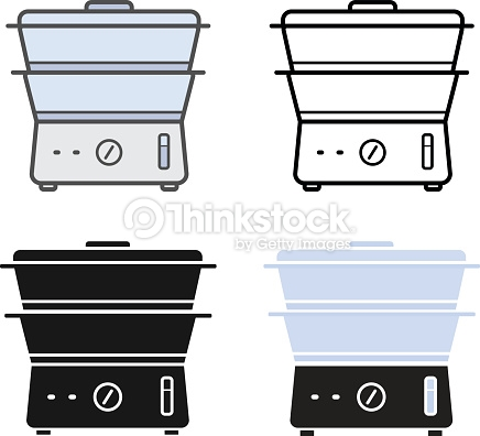 Clipart removal steamer.