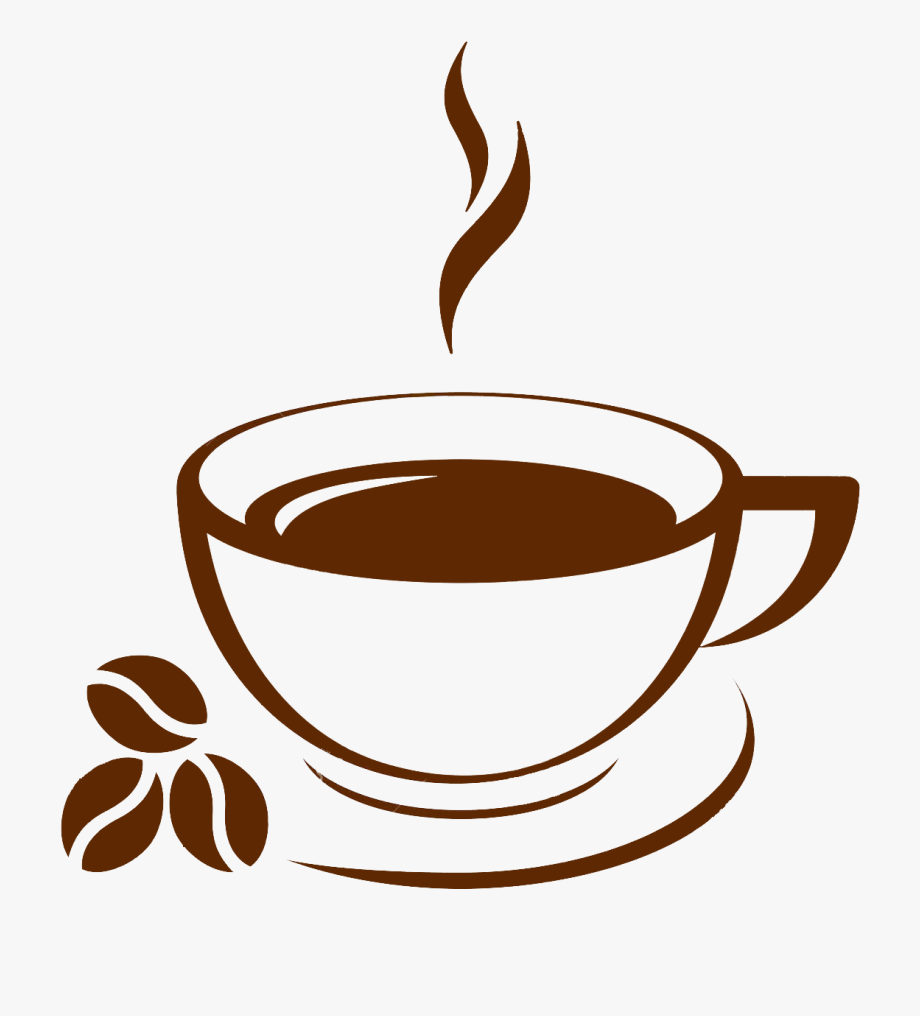 Coffee Cup Png Steaming.