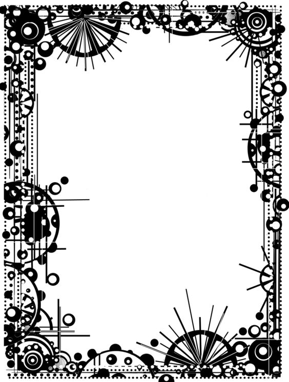 Free Steampunk Border Png, Download Free Clip Art, Free Clip.
