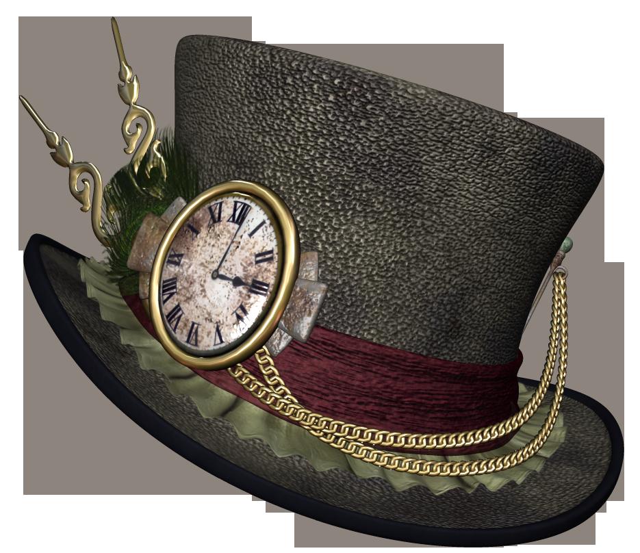 Steampunk Clipart.