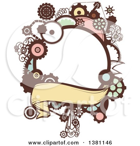 Free steampunk clipart 5 » Clipart Station.