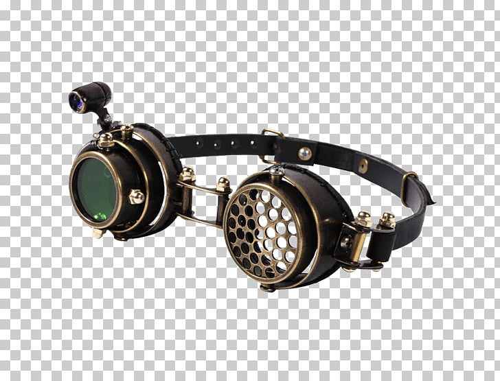 Goggles Aviator sunglasses Eye Steampunk, Steampunk Goggles.