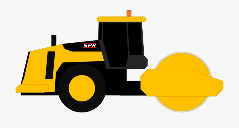 Spr Steamroller By Coulden.