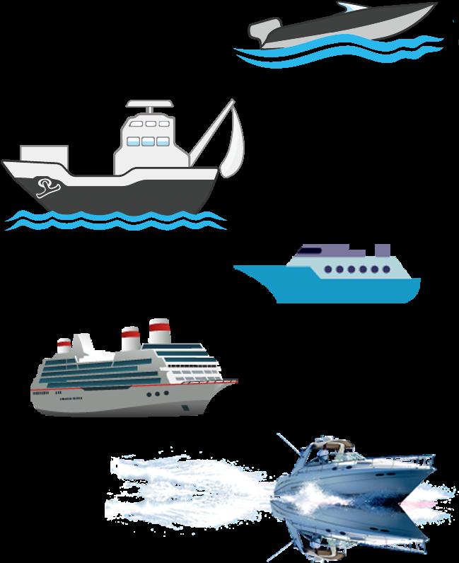 Ship Computer File Transprent Png Free Download.
