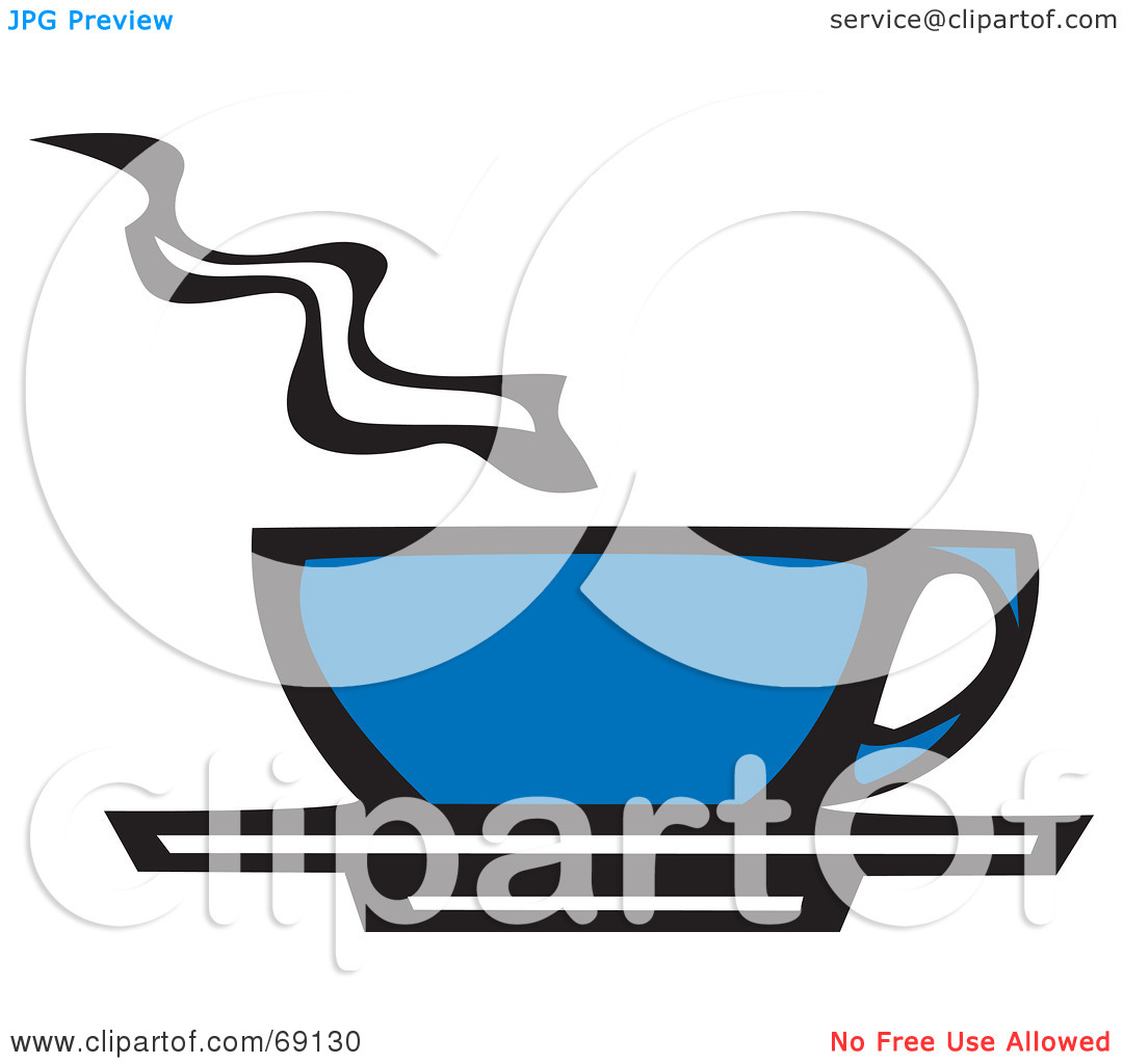 Steamy water clipart #13