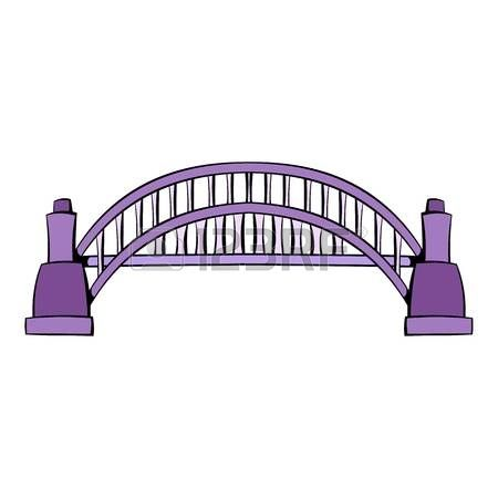 131 Steel Arch Bridge Cliparts, Stock Vector And Royalty Free.