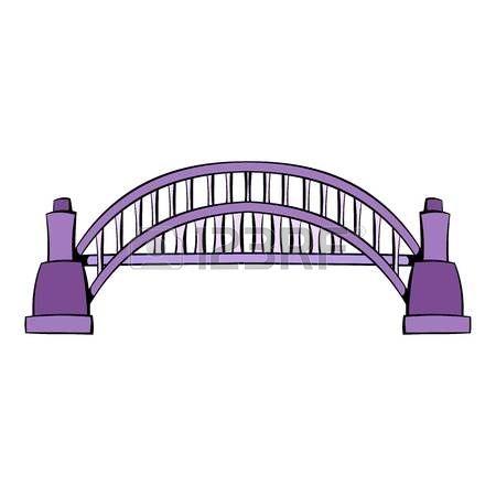 Steel arch bridge clipart 20 free Cliparts | Download ...