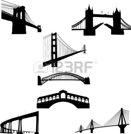 118 Steel Arch Bridge Cliparts, Stock Vector And Royalty Free.