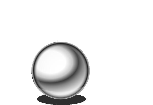 Steel Ball Clip Art at Clker.com.