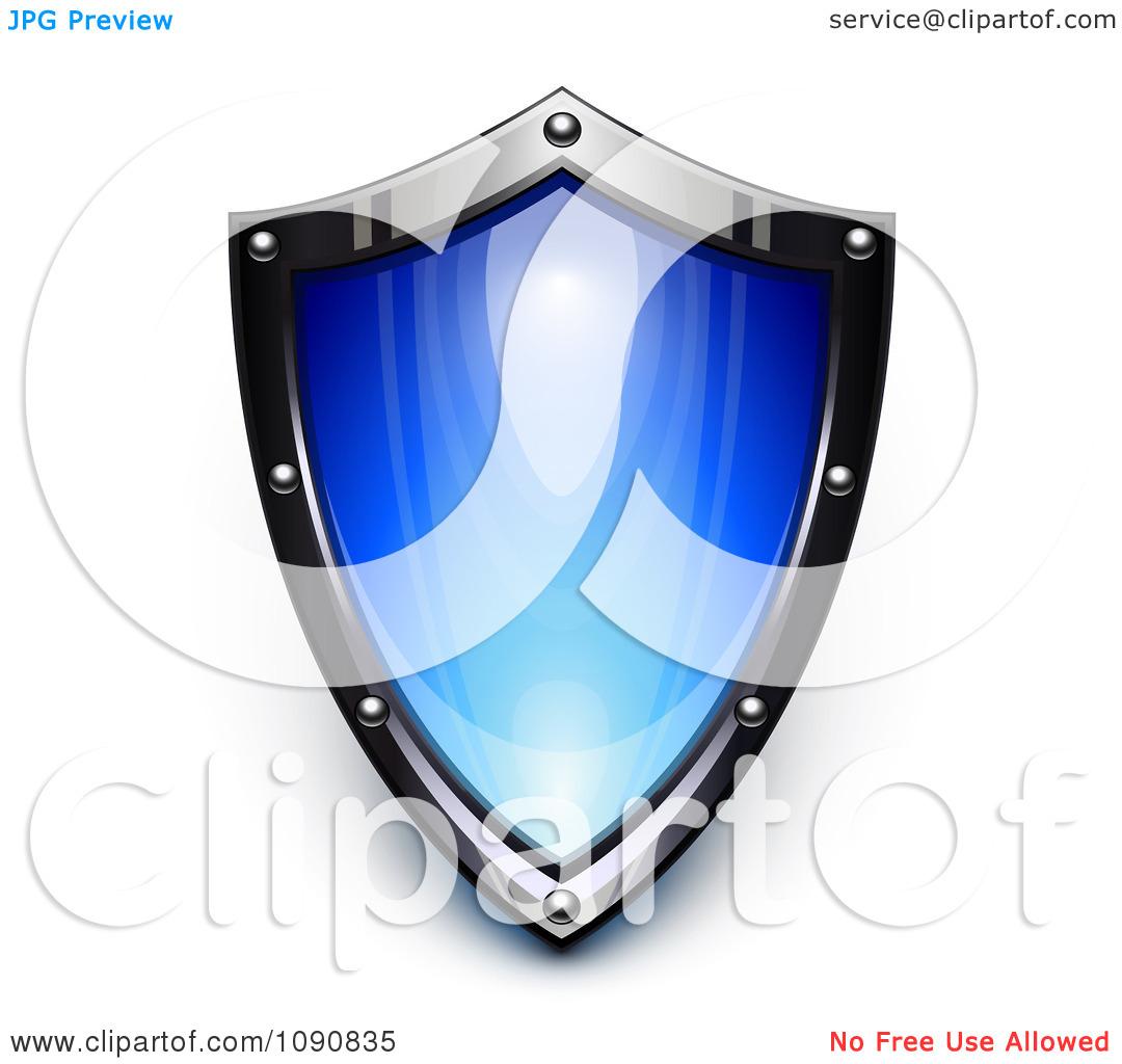Steel Blue Clipart.