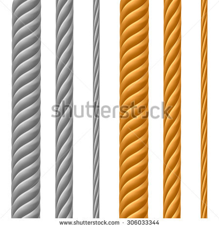 Steel Cable Stock Photos, Royalty.
