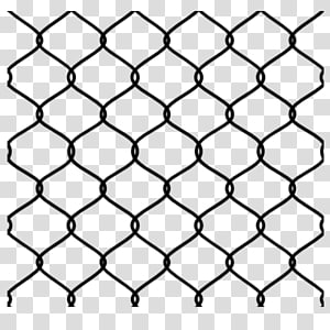 Mesh Steel Cage Wire, design transparent background PNG.