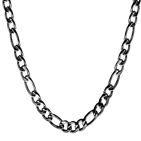 Necklaces Silver Chain Clipart.