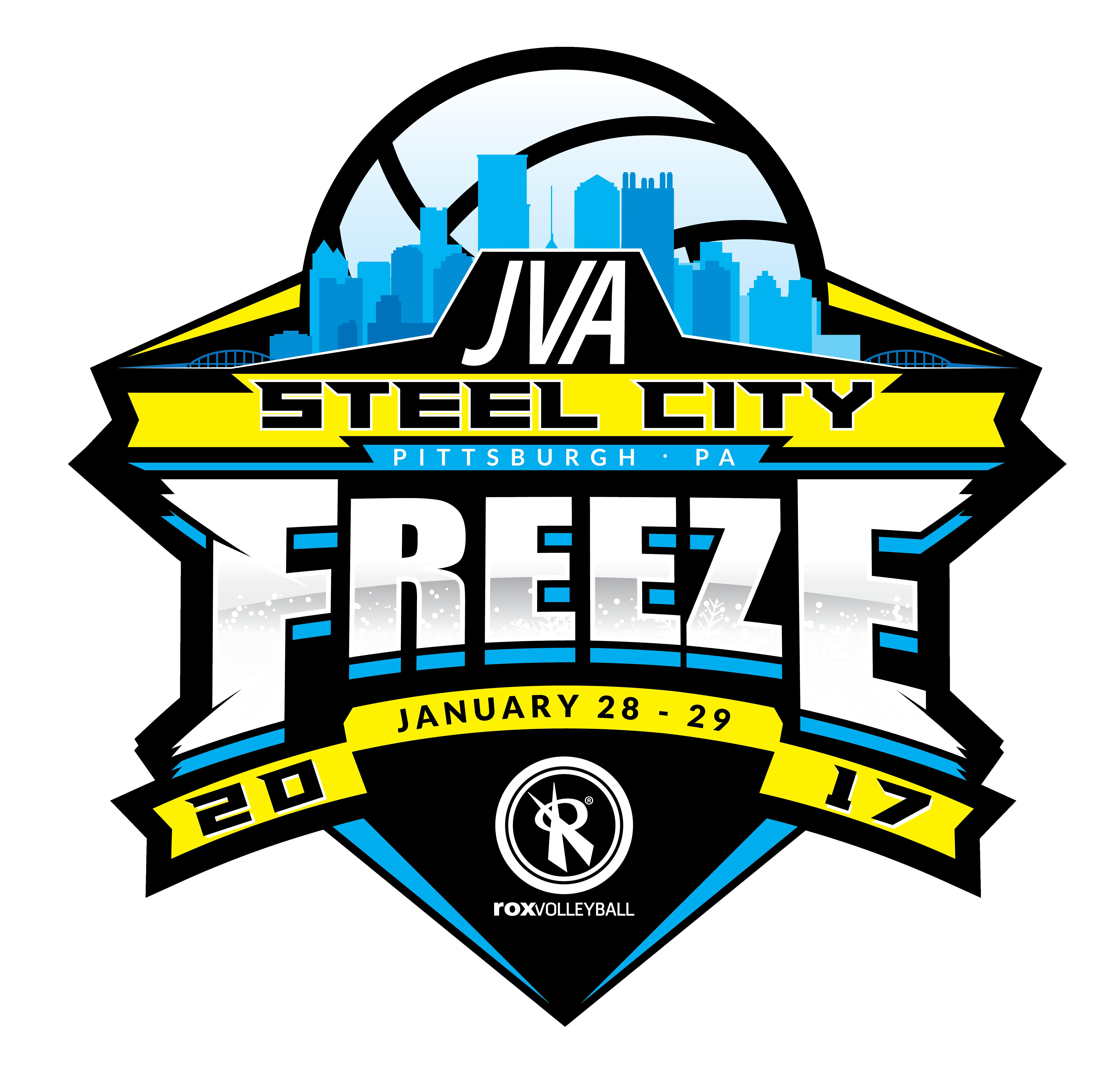Steel City Freeze.