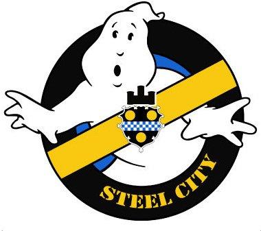 Steel City Ghostbusters.
