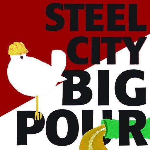 Steel City Big Pour (@CJbigpour).