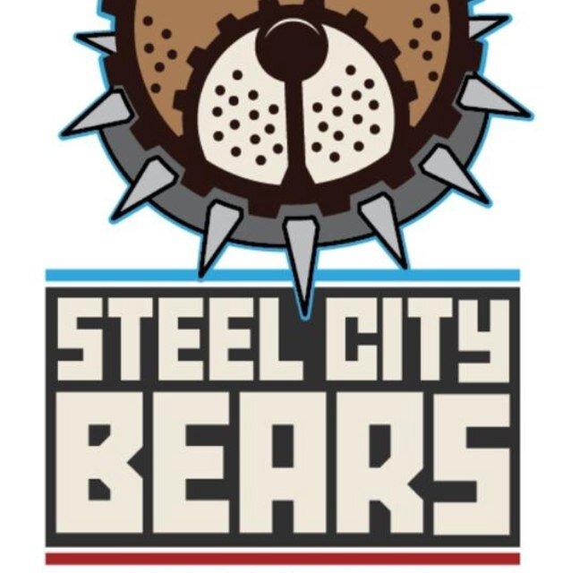 Steel City Bears (@SteelCityBears).