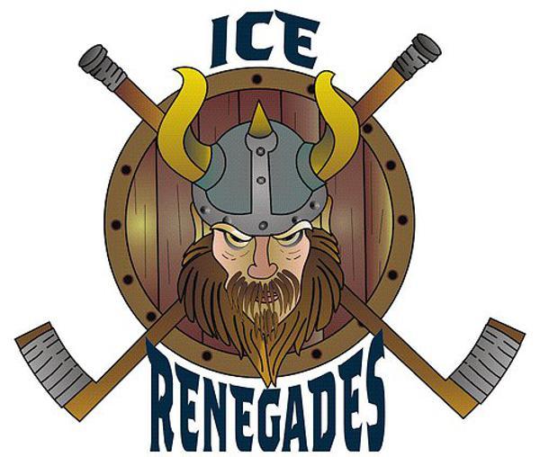 Steel City Ice Renegades.