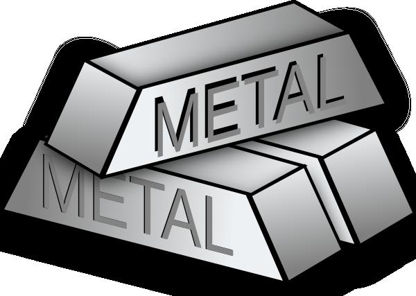 Metal Block Icons clip art (120468) Free SVG Download / 4 Vector.