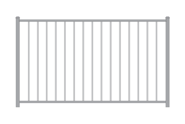 Metal Fence Png With Barbed Wire Fence Chain Link Fencing.