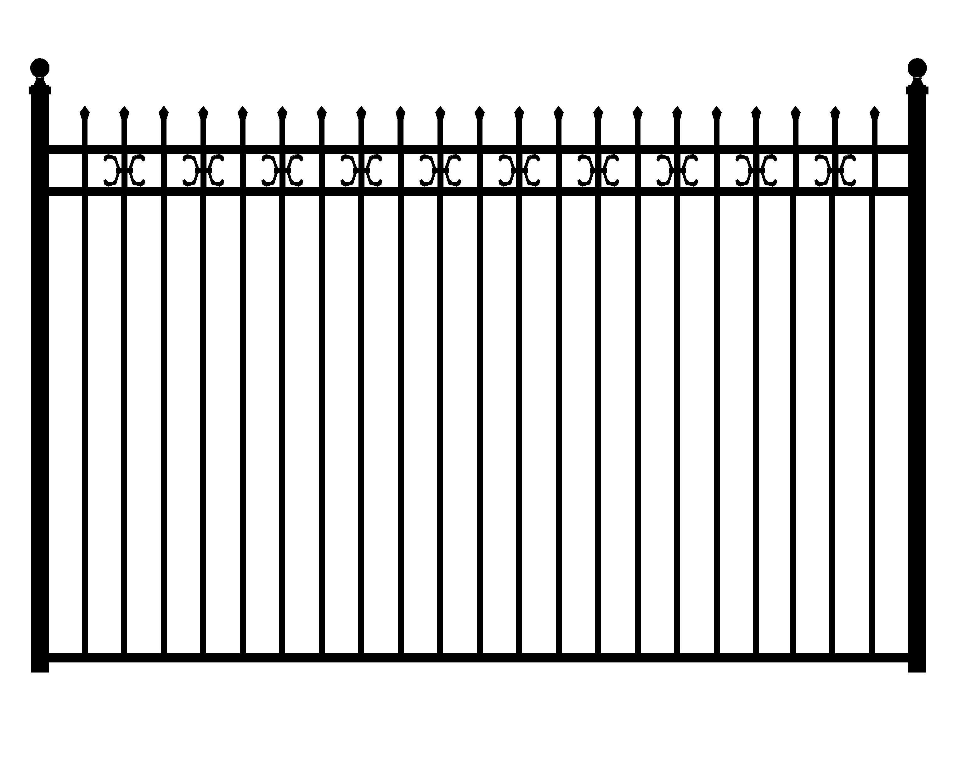 Fence HD PNG Transparent Fence HD.PNG Images..