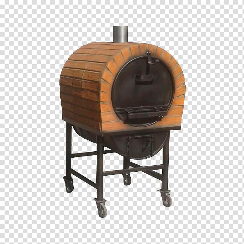 Masonry oven Wood.