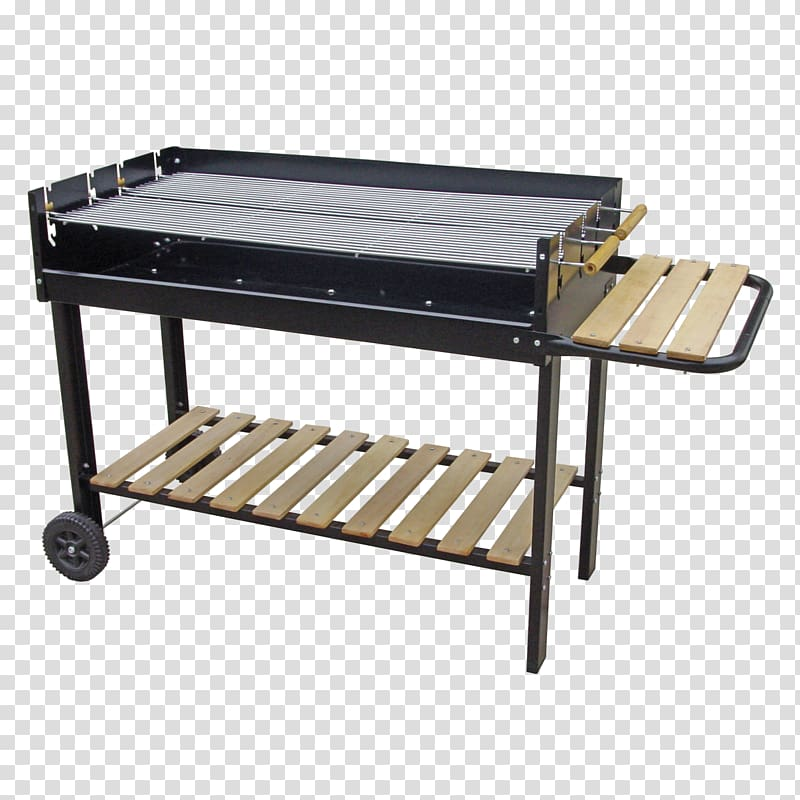 Barbecue Grilling Charcoal Landmann ECO, Barbeque grill, gas.